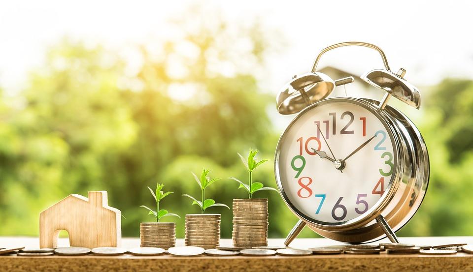 Financování hypotéky