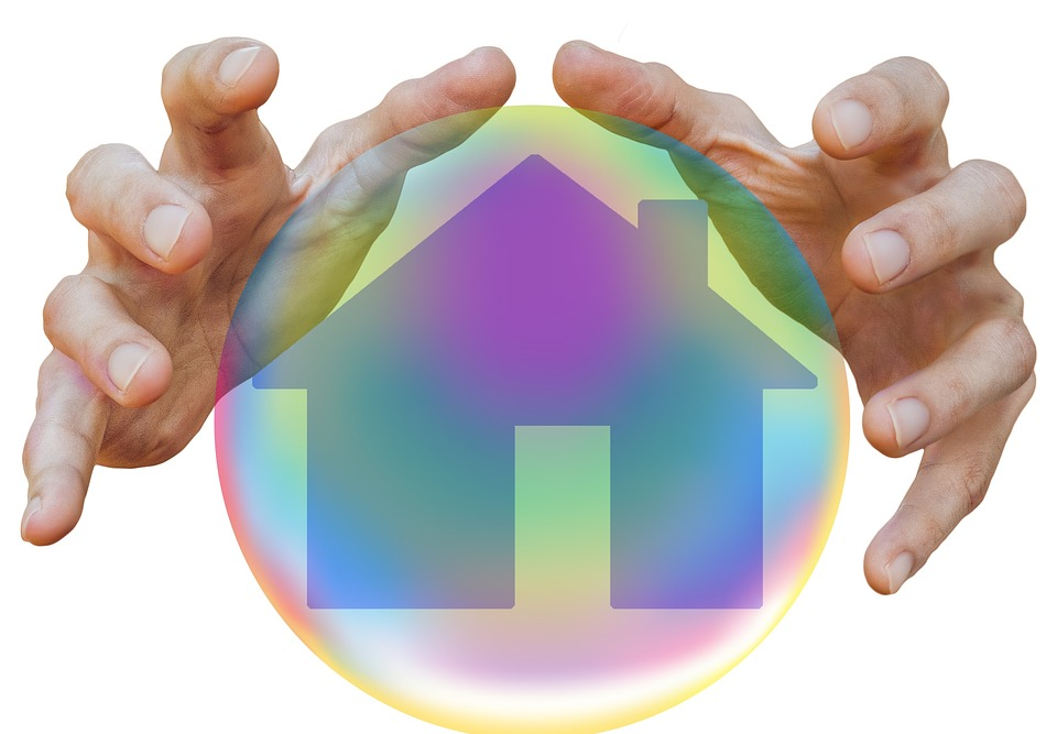 Plánování nového domova