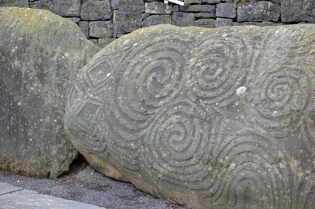 keltský kámen