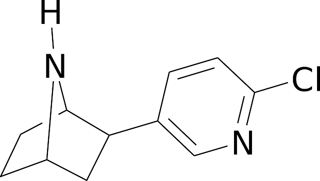 vzorec chloru